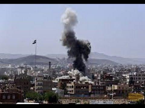 Không kích trúng đám cưới, hơn 50 người Yemen thiệt mạng