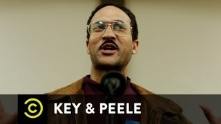 Key & Peele: Black Republicans are a Diverse Group ft Malcolm-Jamal Warner