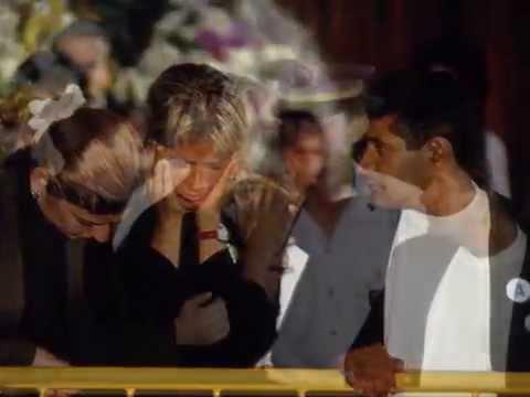 Imagens do Acidente Fatal de Ayrton Senna