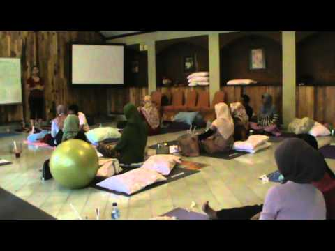 Gentle Birth Balance Workshop Part 1