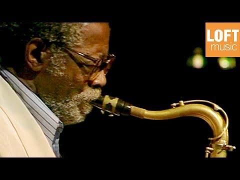 Joe Henderson Quartet - Live in Munich (1994)