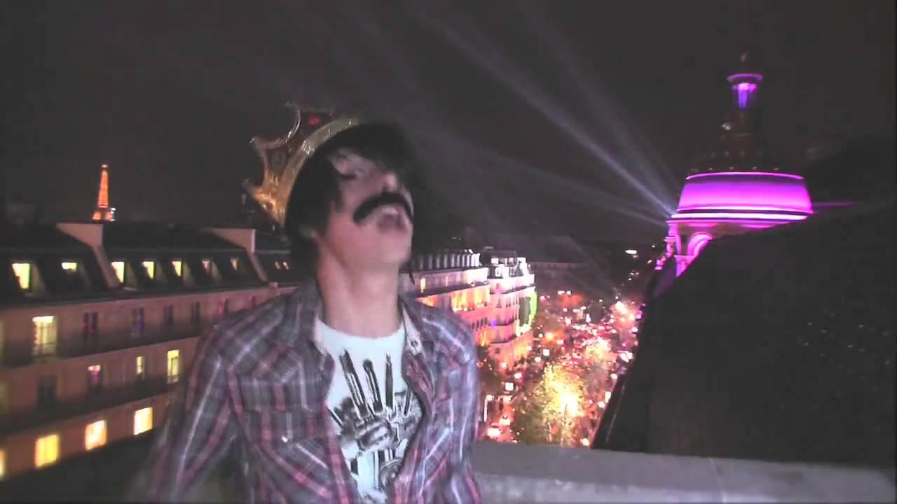 2012 Fin Du Monde Le Velcrou Feat Monsieur Dream Youtube