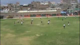 Eppure c'è una Juventus che vince! Ecco i 3 gol dei bianconeri peruviani al Tecnologico (3-2 il risultato finale)