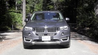 All New 2014 BMW X5 Debuts: Everything You Ever Wanted To