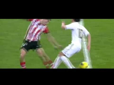 Real Madrid 3 x 1 Athletic Bilbao - Gol Cristiano Ronaldo (2) 22/01/2012