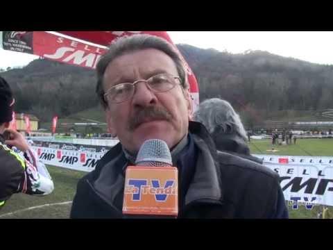 CICLOCROSS - 30 Gran Premio Citta di Vittorio Veneto