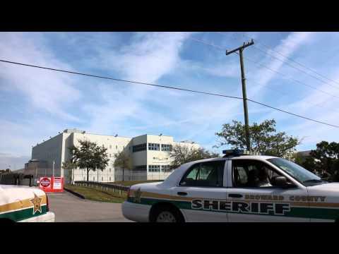 On The Job Training (Broward County Sheriff)