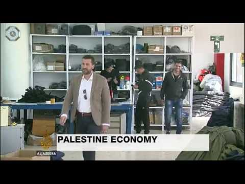 Fears of Israeli tax cuts loom over West Bank