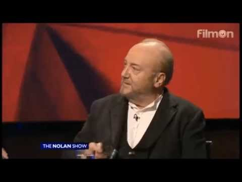 George Galloway vs Peter Robinson and Pastor McConnell - The Nolan Show
