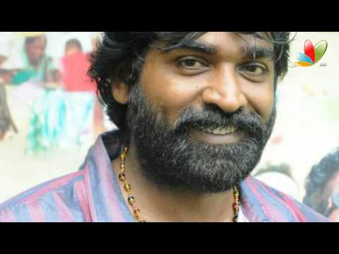 After M.G.R & Sivaji, its Vijay Sethupathi - Keyaar | Hot Tamil Cinema News