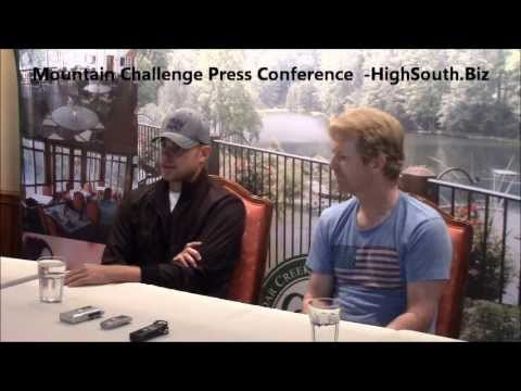 Mountain Challenge Cashiers Mountain Challenge Press