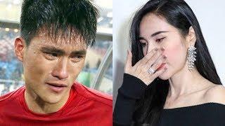 Công Vinh bật khóc lên tiếng về quá khứ cơ cực của Thủy Tiên - TIN TỨC 24H TV