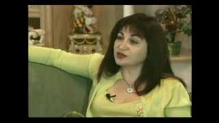Угол ТВ - Алина Айвазова