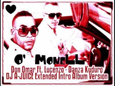 Lucenzo feat. Don Omar - Danza Kuduro (Lucenzo's Album Version)