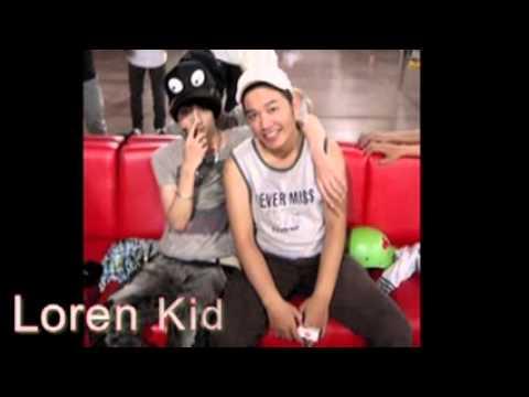 Hình Như Đã Quen - Loren kid