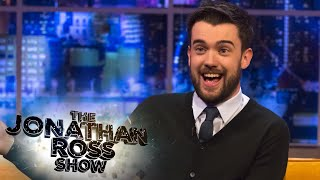 Jack Whitehall At The Royal Variety Performance