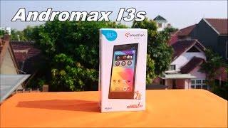 Review Smartfren Andromax I3s