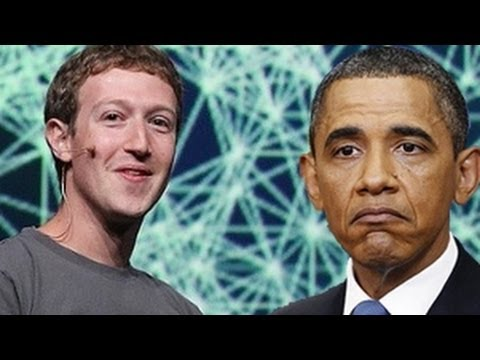 Mark Zuckerberg Calls Obama, Criticizes NSA