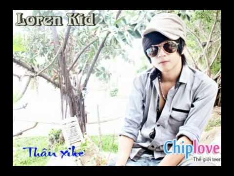 (Official) Em Tự Lo Đi - Loren Kid