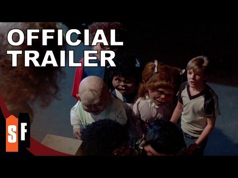 imdb the garbage pail kids 1987