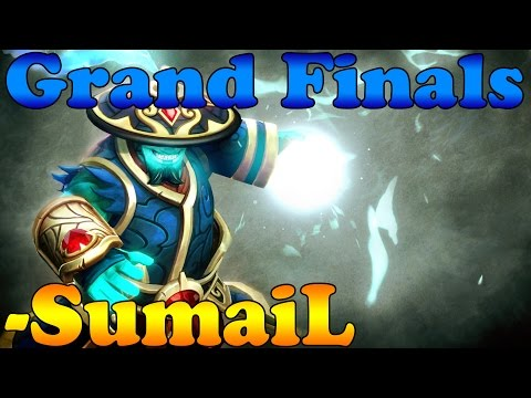 Dota 2 - EG VS VG - Game 3 Grand Final Highlights 1.3 Million dollars - Asia Championship 2015!