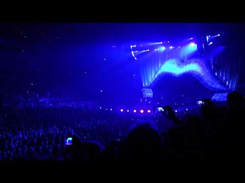 The Rolling Stones 2012: Video-Intro + I Wanna Be Your Man, London Concert, Nov. 2012