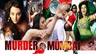 Murder In Mumbai B Grade BOLD Hindi Movie