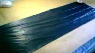 Aprenda A Fazer Balão Solar Com Cola Comum PVA.