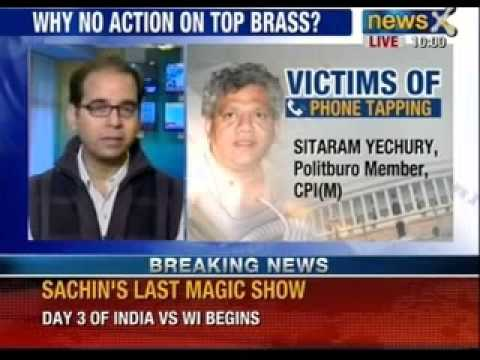 Three more arrested in Arun Jaitley phone-tapping case - News X