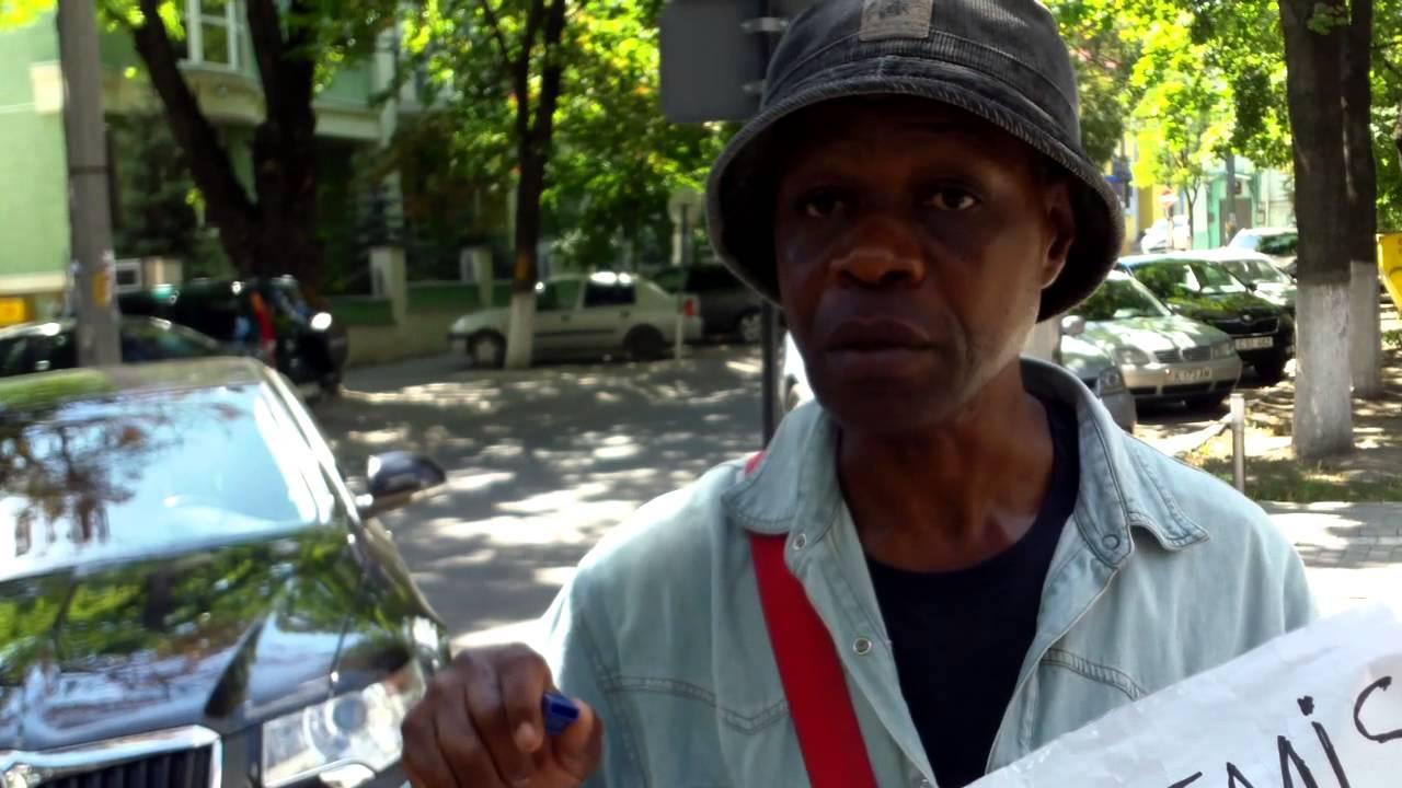 #Onoje condamnă interzicerea protestului