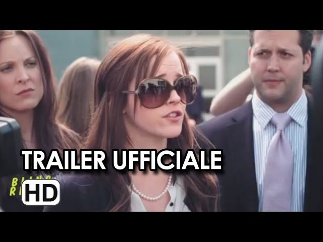 Bling Ring Trailer Italiano Ufficiale HD - Sofia Coppola