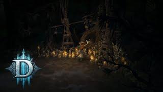 Diablo III - Patch 2.4.0 Előzetes: Greyhollow Island