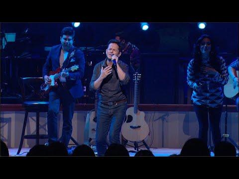 Danilo Montero «Dios de Amor» Video Oficial HD
