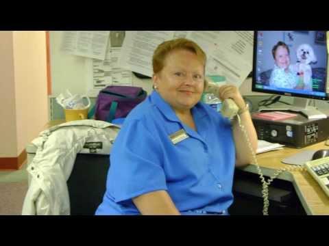 Bail Bondsman Calls Department Stores and Dave Morgan Calls a Hotel