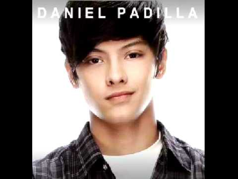 GROW OLD WITH YOU by DANIEL PADILLA (ALBUM 2012 #1)