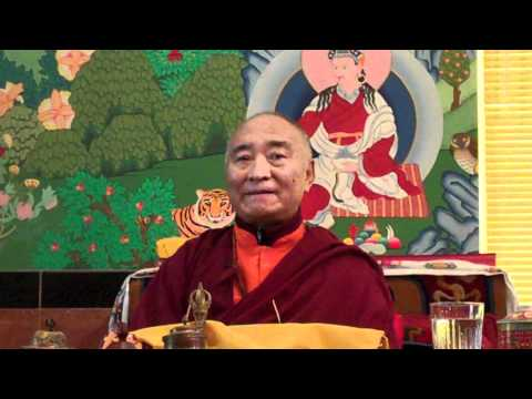 How to Practice Dzogchen Meditation
