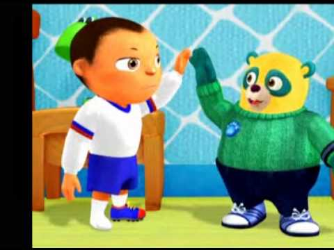 Special Agent Oso Theme Song
