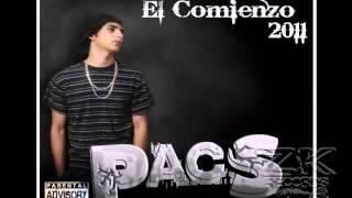 4.A Quien Le Caiga - Lil Pacs (El Comienzo) 2011