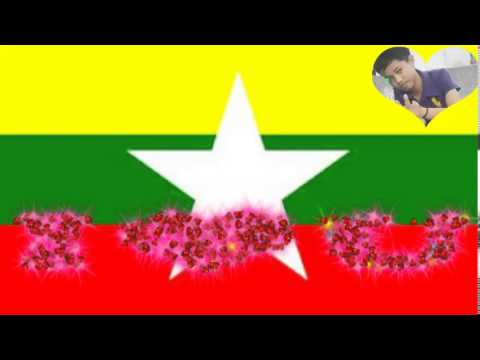 game song 2013 hinh ảnh trong video myanmar 27th sea game song 2013