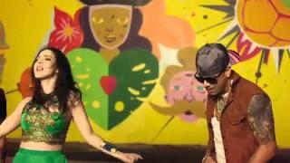 BRASIL 2014: Video Oficial De La Canción Del Mundial