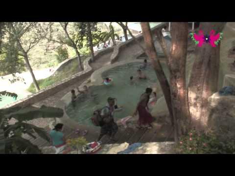 Vive Ixmiquilpan: Parque Acuático Grutas de Tolantongo