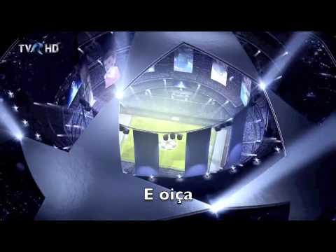Hino da Liga dos Campeões traduzido