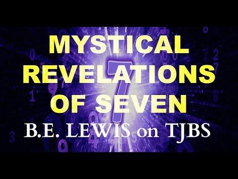 Mystic Revelations of Seven - Betsey Lewis on TJBS