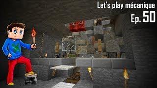 Let's Play Mécanique 2.0 ! - Ep 50 - Sepamobariendutout