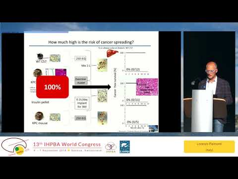 SS08.2 IHPBA Meets ESOT: Islet/Pancreas Transplantation