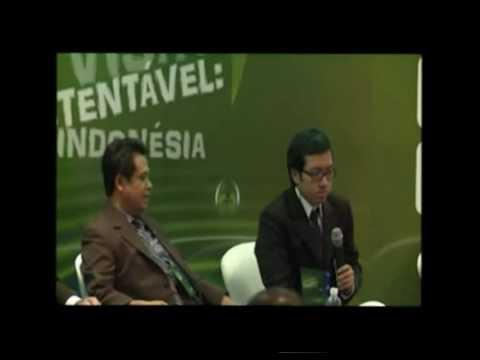 Mr. Teguh Widodo - Apresentação (parte01) (Dublado)