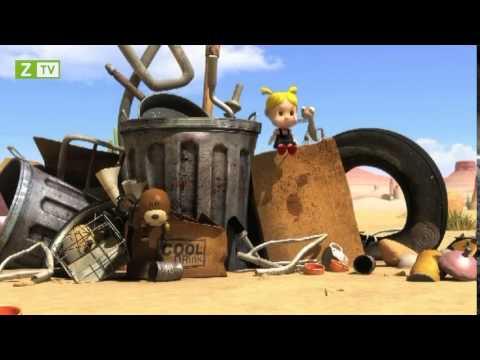 Phim hoạt hình hay: Oscars Oasis - Búp Bê - Video Clip HD