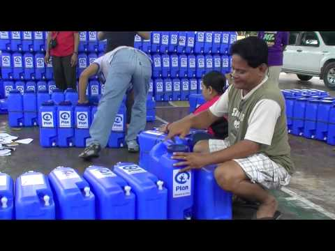 Typhoon Haiyan - two months on