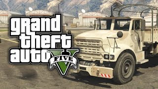 GTA 5 Online: Secret & Rare Car Locations GTA Online