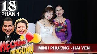 Mẹ chồng tuyệt nhất vịnh Bắc Bộ - bất chấp tất cả ủng hộ con dâu | Minh Phương - Hải Yến |MCND #18🌷